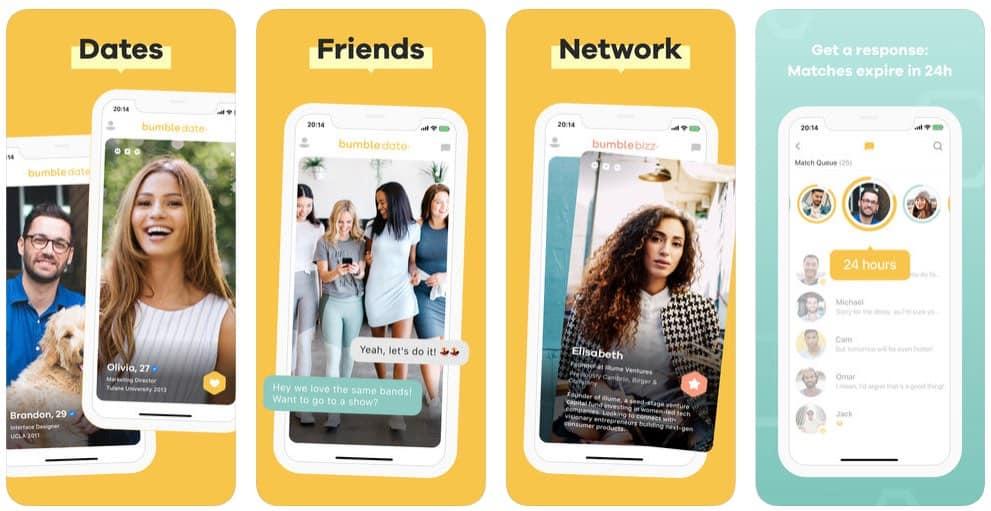 ▷ Die 7 besten Dating-Apps im Test & Vergleich | blogger.com